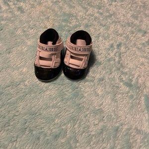 Nike Air Jordan infant shoes